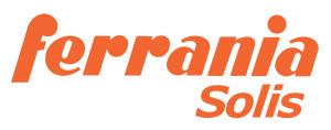 Logo Ferrania Solis RGB